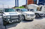 1.100 Mobil Mewah di Jakarta Menunggak Pajak