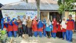 SD Negeri 016 Bangkinang Kota Sekolah Ramah Anak 2019
