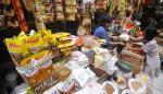 Segera Perketat Pengawasan Kualitas Makanan