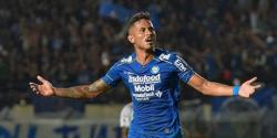 Striker Persib Wander Luiz Positif, Klub Lain Antisipasi Corona