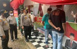 Masuk Riau Tak Pakai Masker, Silahkan Putar Balik