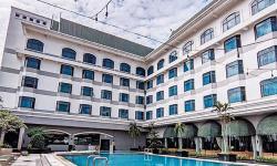 Juli, Hotel Grand Jatra Hadirkan Promo Menarik