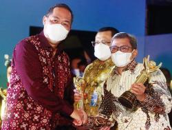 Asia Pacific Rayon Raih Primaniyarta Award