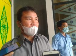 Jaksa Datangi Ketua DPRD