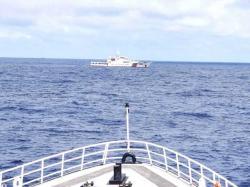 Bupati: Sering Dikejar, Nelayan Natuna Tidak Takut Berlayar