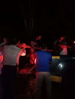 Ninik Mamak Dukung Polisi Berantas Cafe Remang-remang di Cengar