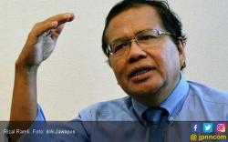Rizal Ramli Sebut Buzzer Politik Merusak Demokrasi
