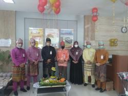 Badan Penghubung dan BRK Cabang Jakarta Gelar Bazar Rutin