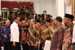 Gubri Tetapkan Riau Status Siaga Darurat Karhutla Pekan Depan
