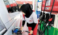 Penurunan Harga BBM, Pertaminan Tunggu Kementerian ESDM