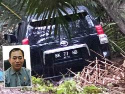 Anak Hakim PN Medan Kaget, Tega Ibu Tiri Bunuh Ayahnya