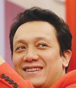 Diaz Hendropriyono Mundur dari Jabatan Ketum PKPI