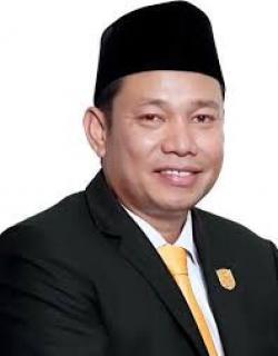 Pelantikan Indra Gunawan Sebagai Ketua DPRD Siak Senin Depan