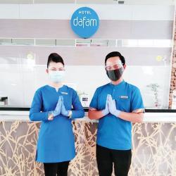 Hotel Dafam Promo Easy Bussy dan Dafam Staycation