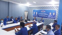 Rakernas I, DPW PAN Riau Ikuti Secara Virtual