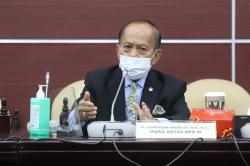 MPR Sebut Rencana Pemerintah Menaikkan PPN Tidak Berpihak pada Rakyat