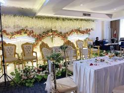 Paket Akad Spesial Hotel Dafam, Mulai Rp3.999.000