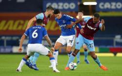 Everton Samai Catatan 82 Tahun Silam