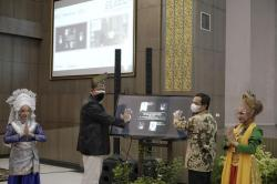 PCR Perguruan Tinggi Swasta Terbaik se-Indonesia