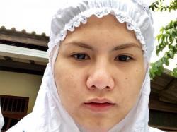 Job Banyak Ditunda, Evelyn Perbanyak Belajar Agama