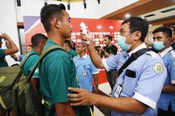PSSI Sulit Sanksi Klub Liga 1 yang Menolak Berkompetisi