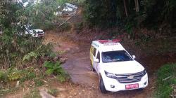 Bupati Kampar Minta Pelayanan Kesehatan Daerah Terisolir Ditingkat