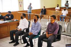 Saksi Akui Permintaan Fee Miliaran Rupiah