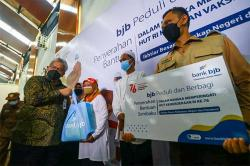 Bank BJB Hadirkan Promo BJB Meriah: Merdeka Berhadiah
