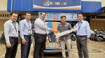 Winardi Menangkan Hadiah Utama BRI Simpedes