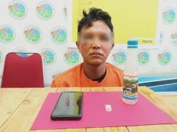 Dua Pengedar Narkoba Diringkus Polisi