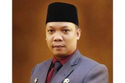 Undangan Paripurna HUT Riau Dibatasi