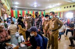 Pemprov Riau Apresiasi Pemerintah Kota Dumai
