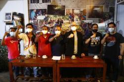 Dukungan Menguat, Moris Adidi untuk Ketua IKA Unri Dideklarasikan