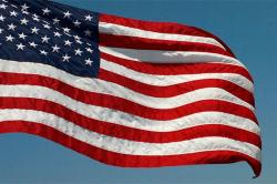 Amerika Serikat Gelar Pilpres di Tengah Wabah Corona
