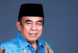 Menag Fachrul Razi Positif Covid-19