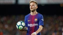 Ivan Rakitic Beri Sinyal Tinggalkan Barcelona