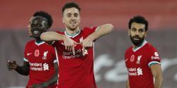 Liverpool: Kualitas Jota Sebagus Werner
