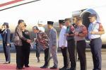 Kedatangan Presiden Bawa Dampak Positif bagi Pembangunan