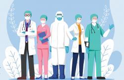 Kemenkes Permudah Syarat Praktik untuk Tenaga Kesehatan