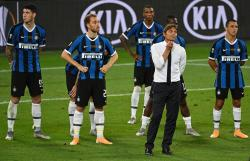 Conte Yakin Penerusnya Bakal Petik Manfaat Kerja Kerasnya di Inter