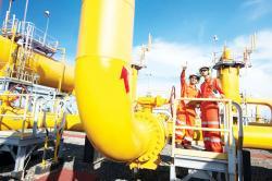 PGN Siap Tingkatkan Pertumbuhan Ekonomi Indonesia