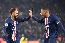 Nagelsmann Yakin Bisa Membuat Neymar-Mbappe Frustrasi