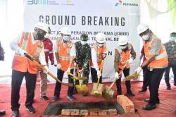 Pembangunan Terminal BBM Berdampak Positif