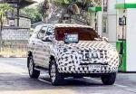 Toyota Fortuner Facelift 2020 Diuji Jalanan