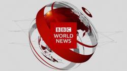 Televisi BBC World News Diblokir