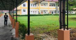 Poliklinik Saraf dan Fisioterapi RSUD Tengku Rafi'an Tutup Sementara