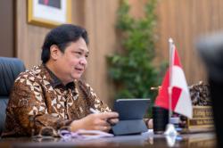 Surplus USD4,74 Miliar, Nilai Ekspor Indonesia Catat Rekor Tertinggi