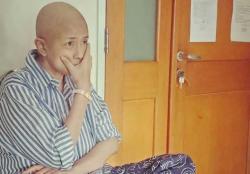 Kematian Ria Irawan, karena Sel Kanker Menyerang Otak dan Paru-paru