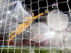 Diego Simeone: Oblak itu Messi-nya Penjaga Gawang