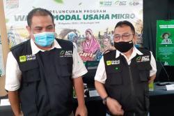 Global Wakaf-ACT Bantu Petani Modal tanpa Bunga